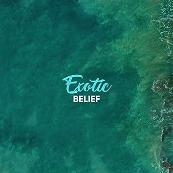 #Exotic Belief