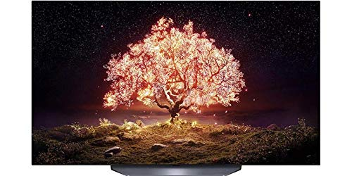 LG OLED55B1 Téléviseur OLED de 139 cm