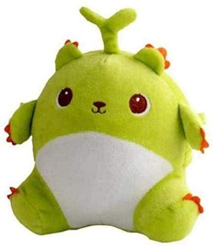 Siamrose Dibujos animados bola eléctrica juguete hablando cantando salto felpa oso bebé música juguete hop bola suave peluche para niños LTLNB
