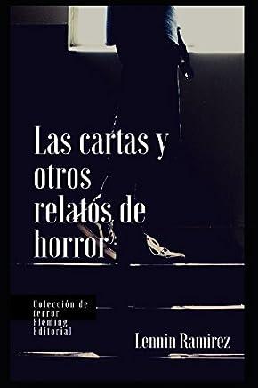 Las cartas y otros relatos de horror