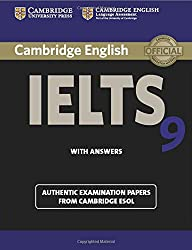 Cambridge IELTS 9 Student's Book with Answers