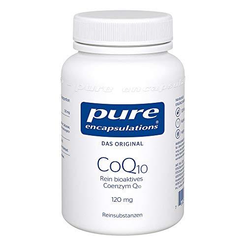 Pure Encapsulations CoQ10 120mg 120 Kapseln