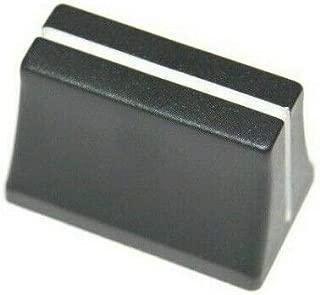 Channel/Cross Fader Knob DAC2355 For Pioneer DJ Mixer DJM-300 DJM-300-S DJM-500 DJM-600 DJM-600-S DJM-3000
