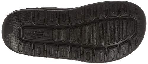[ニューバランス]サンダルYOSPSDブラック(BK)22cm
