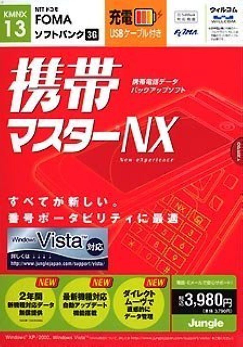 洗剤資源殺人携帯マスターNX FOMA用充電ケーブル付き