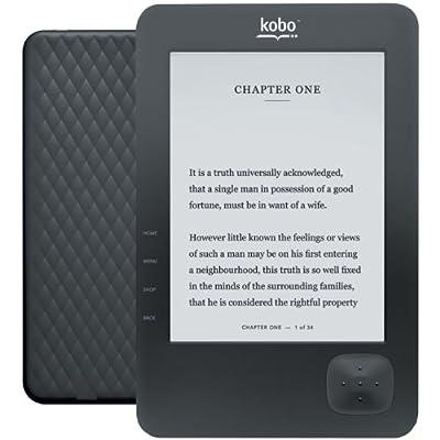 kobo ebook readers