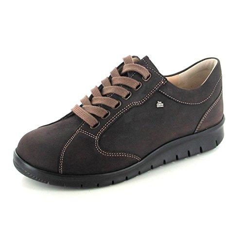 Finn Comfort CHENNAI Ebony Buggy Schuhe & Mehr Firsching (7)
