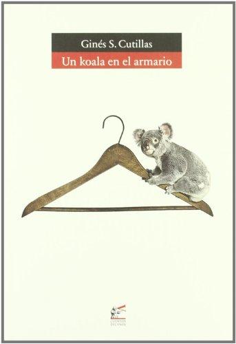 Koala En El Armario,Un (Cuentos del Vigía)