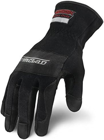 Heat Resist Gloves Black XL Kevlar PR product image