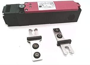 euchner safety switch key