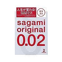 サガミオリジナル002 2個入×6個