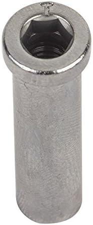 Sunlite Recessed Brake Nut Brake Part Nut Frt 30mm F//carbon Fork Allen Head
