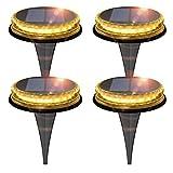 Zuppnm Solar Ground...image