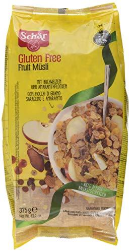 Schär Fruit Müsli,  375 g