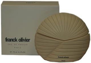 Franck Olivier by Franck Olivier for Women - Eau de Parfum, 75ml