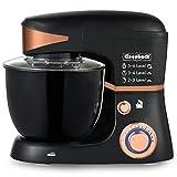 Eisenbach 4,5L robot de cuisine pétrisseur mixeur