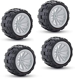 TINKERBOTS Räder Big Wheels Robotics