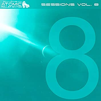 Sessions, Vol. 8