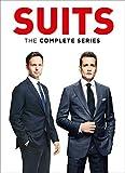 Suits: The Complete Series (Sous-titres français)