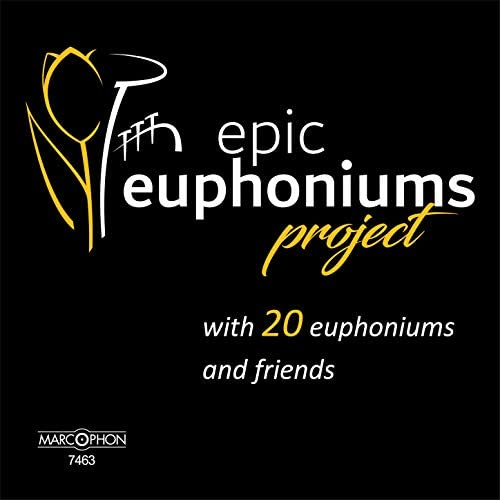 Epic Euphoniums Project