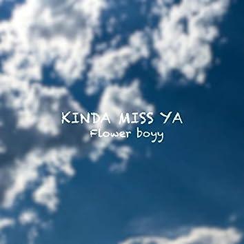 Kinda Miss YA