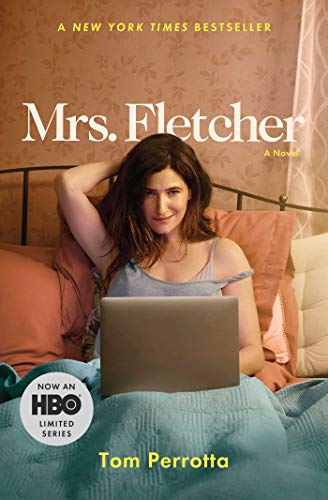 Mrs. Fletcher: A Novel (English Edition)