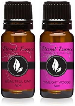 Top 10 Best essential oil wood Reviews