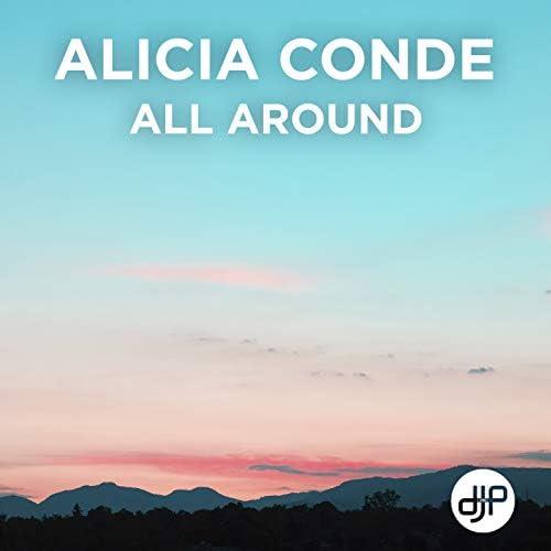 Alicia Conde