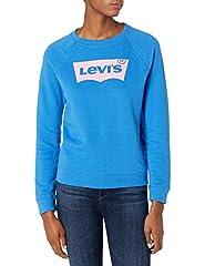 Levi's Camiseta Manga Larga Mujer Gráfica Clásica