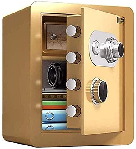 Caja fuerte de seguridad, cajas fuertes y hucha, cajas de seguridad para el hogar, cajas fuertes para gabinetes, caja fuerte mecánica, caja fuerte de seguridad, caja fuerte de acero con cerradura elec