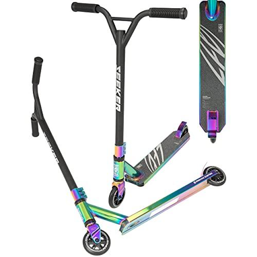 RAVEN Patinete Stunt/Freestyle Scooter Cityroller Evolution Seeker (Neochrome)