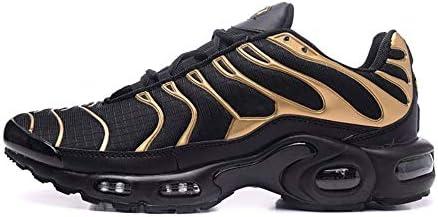 SW Air Max Plus TN, chaussures sport homme - Or - noir/doré, 41.5 ...