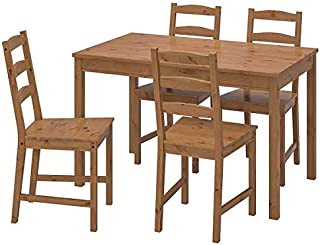 Best jokkmokk dining table and 4 chairs Reviews