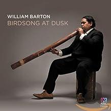William Barton Birdsong At Du