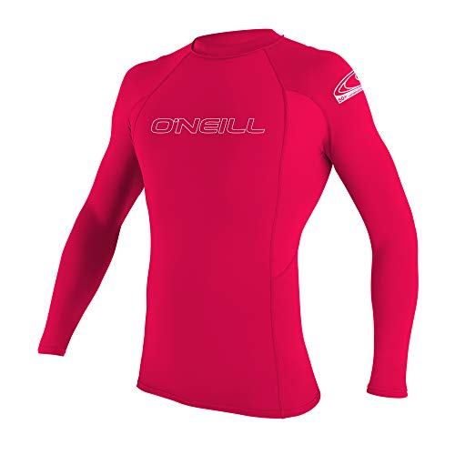 O'Neill Wetsuits kindershirt BASIC SKINS L/S CREW