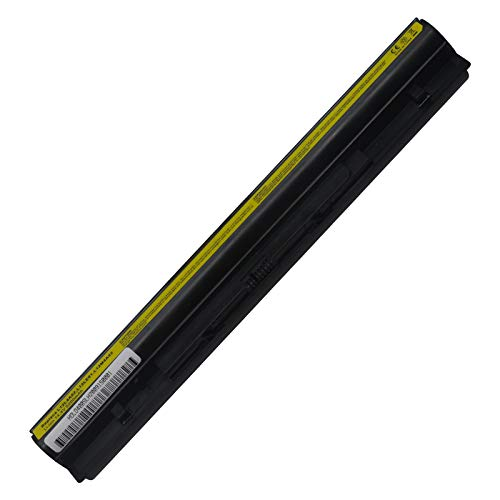 BTMKS 8-Cell 14.4V 5200mAh Notebook Laptop Battery for Lenovo G400s G410s G500s G510s G40 G50 Z40-70 Z50 Z710 L12L4E01 L12S4E01 L12L4A02 L12M4 L1 L12 L12M4 A02 L 12M4E01 L12S4A02 Battery