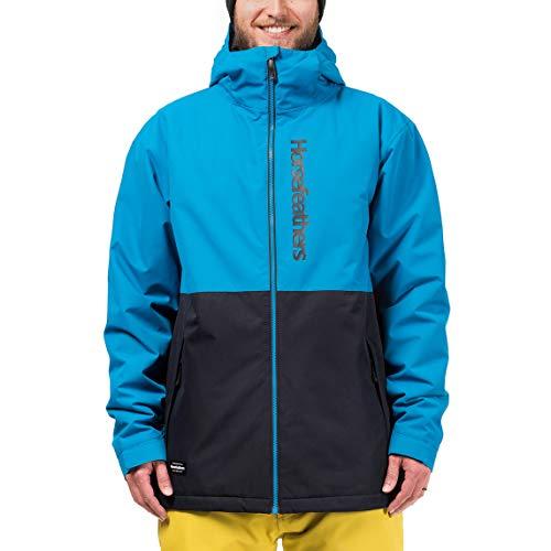 Horsefeathers Herren Snowboard Jacke Dagger Jacket