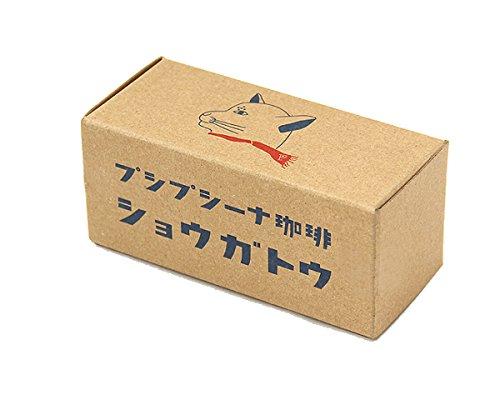 プシプシーナ珈琲 ショウガトウ お菓子 生姜 スイーツ しょうが糖 日本製