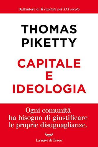 Capitale e ideologia