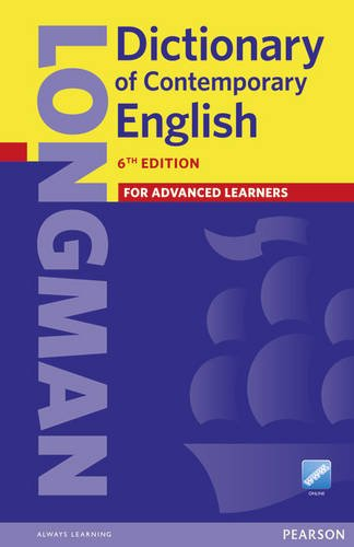 Longman dictionary of contemporary English. Con aggiornamento online [Lingua inglese]: Industrial Ecology