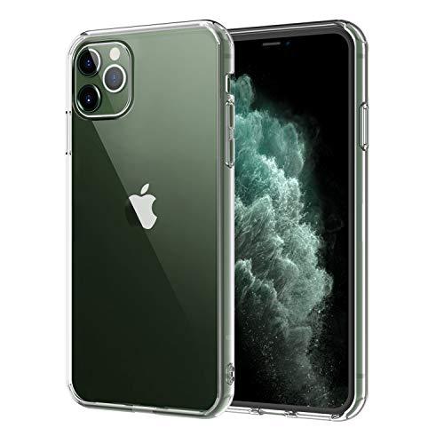 """Syncwire Funda iPhone 11 Pro MAX, Funda Protectora de iPhone XI Pro Max con Protección Avanzada contra Caídas y Tecnología de protección de colchón de aire para iPhone 11 Pro Max 6,5"""", Transpa"""