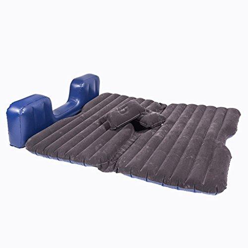 XMGJ Selbstaufblasbare Matratzen Luftbett-Auto-aufblasbares Bett kann als eine Zelt-Matte verwendet werden Outdoor-Picknick-Matte Auto-Rücksitz Kinderschlafsack Car Wagon Schlafsäcke, Matratzen & Kiss