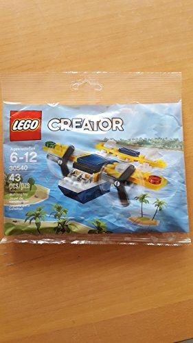 LEGO 30540 Creator Building Toy Airplane Avión Polypag