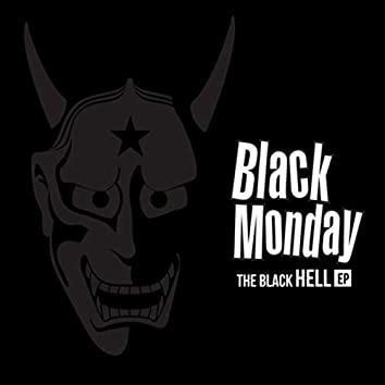 The Black Hell EP