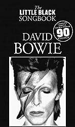 Bowie David Little Black Songbook.