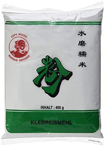 Pollo harina de arroz pegajoso 400g