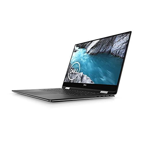 Dell 2in1ノートパソコン XPS 9575 Core i7 シルバー 19Q31/Windows 10/15.6 4K/16GB/512GB SSD