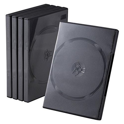 DVD&CDケース 2枚 5P