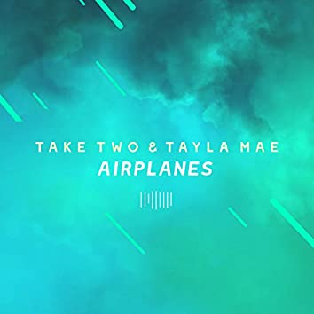 Airplanes (The ShareSpace Australia 2017)