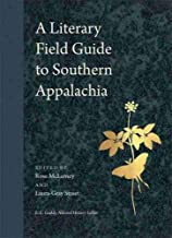 A Literary Field Guide to Southern Appalachia (Wormsloe Foundation Nature Book Ser.)